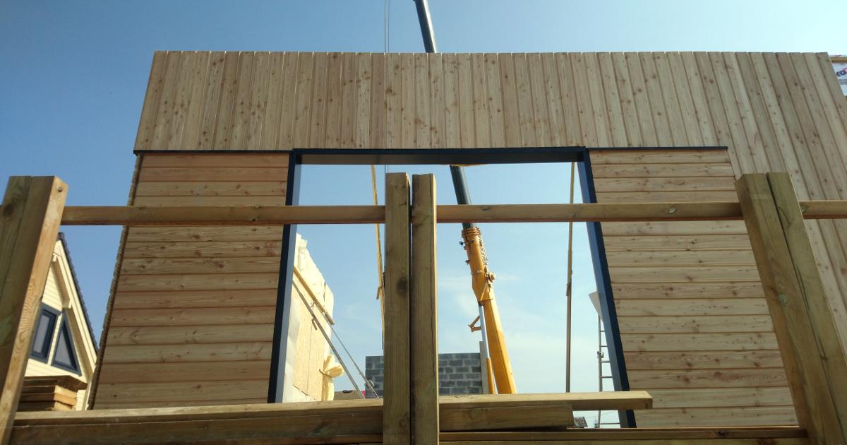 Construction creche ossature bois boiry-becquerelle logicobois