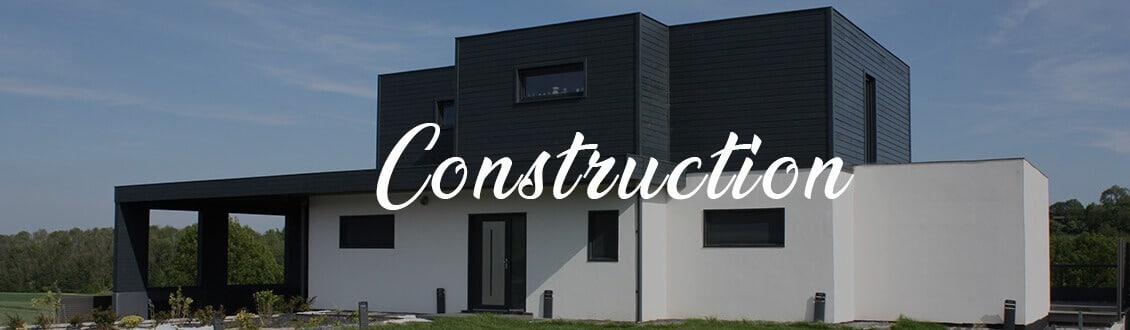 Constructions Logicobois
