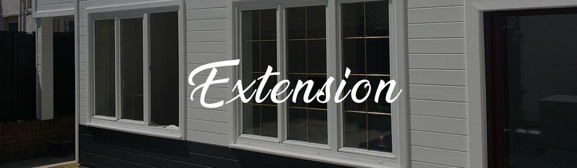 Extension Logicobois