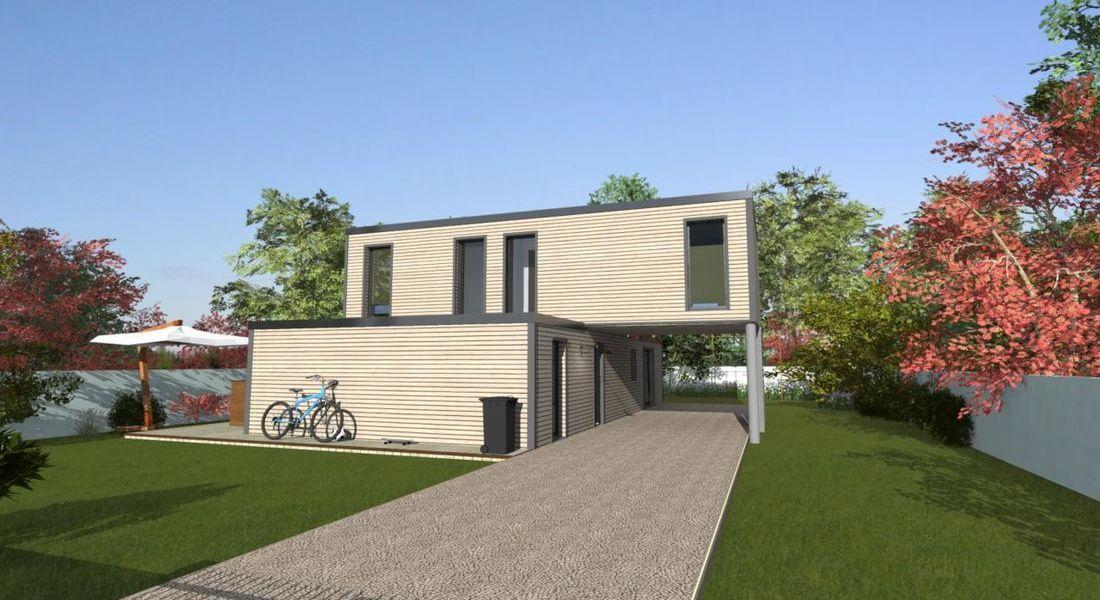 maison-ossature-bois-logicobois-munich-bardage-devant