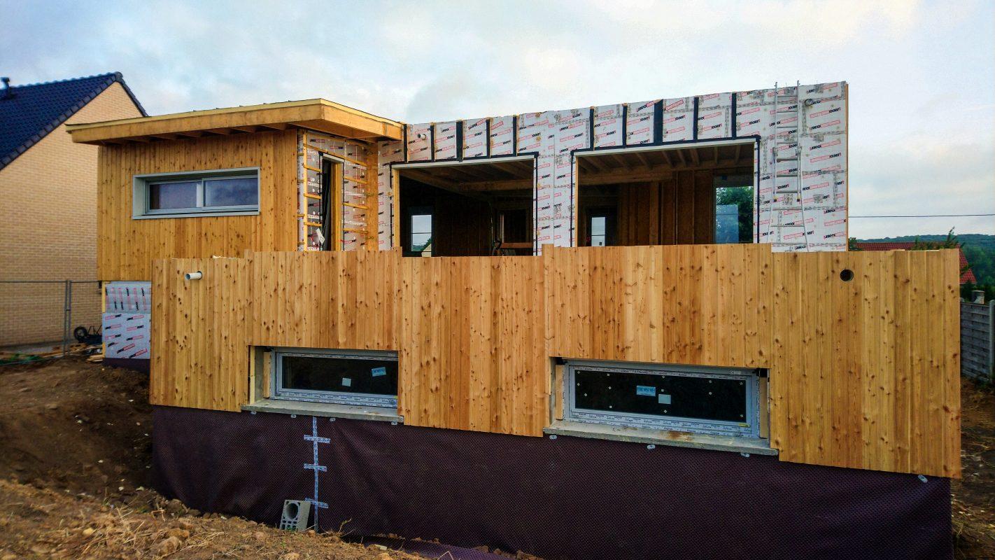 Construction maison passive pas de calais