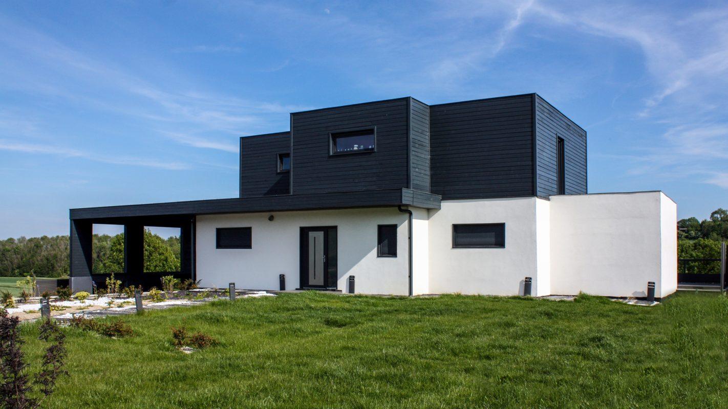 Logicobois construction maison ossature bois