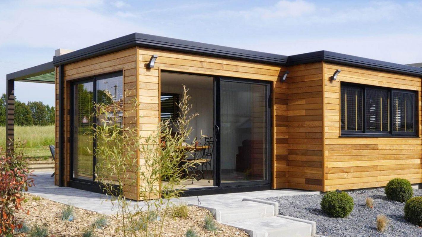 maison logicobois ossature bois