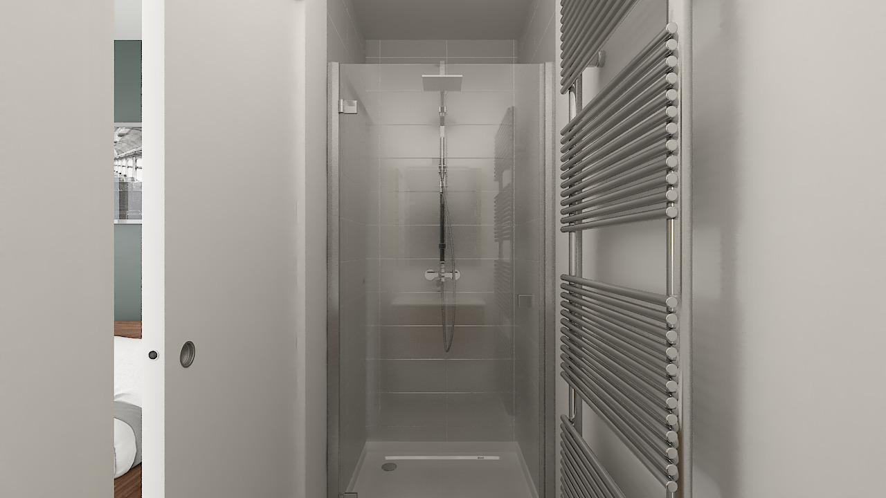 maison ossature bois logicobois modele new-york - sdb2