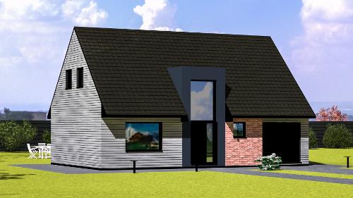 maison-traditionnelle-ossature-bois