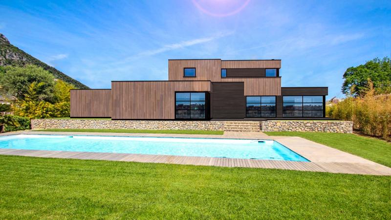 createur maison ossature bois
