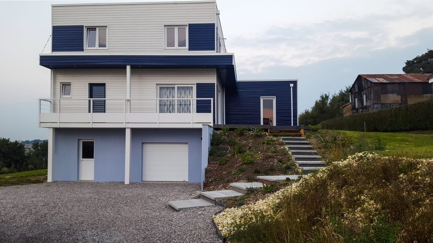 maison-ossature-bois-cubique