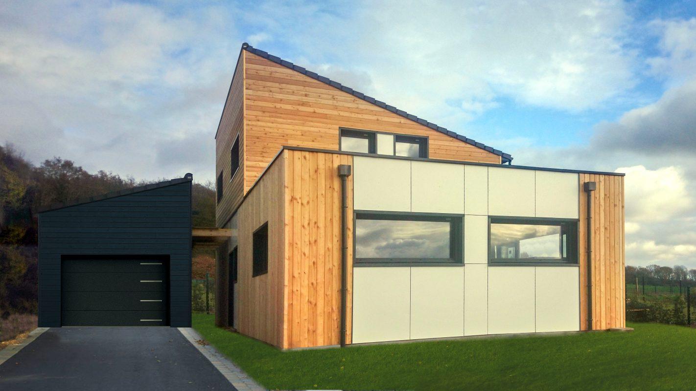 constructeur maisons nord pas de calais