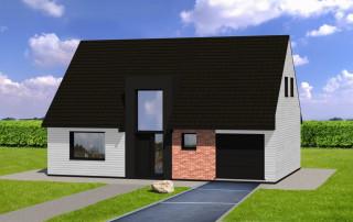 givenchy-en-gohelle maison neuve