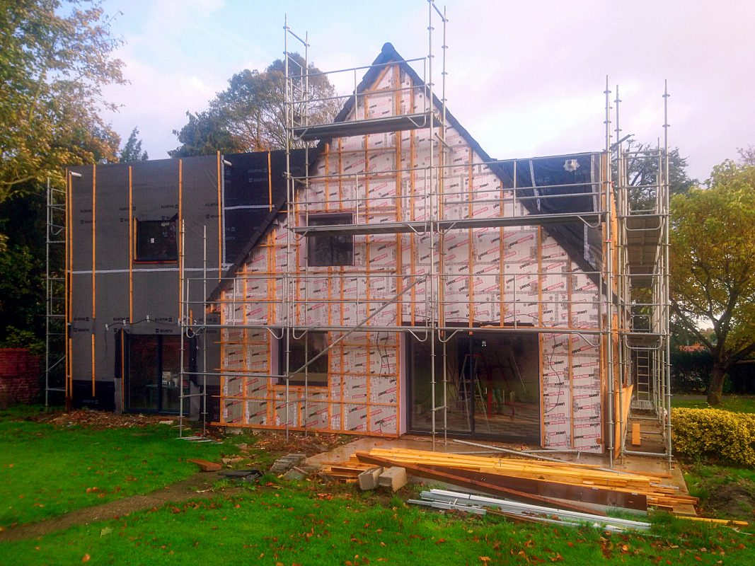 rénovation isolation maison