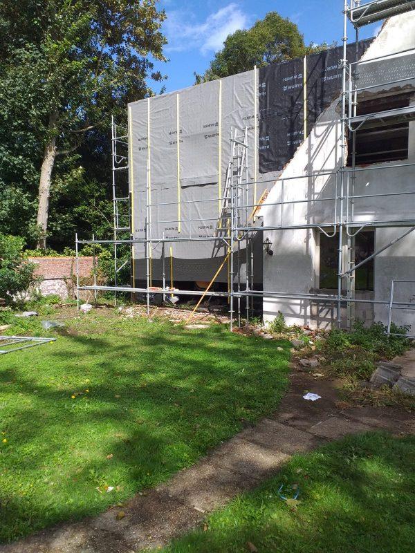 Rénovation Extension Surélévation maison